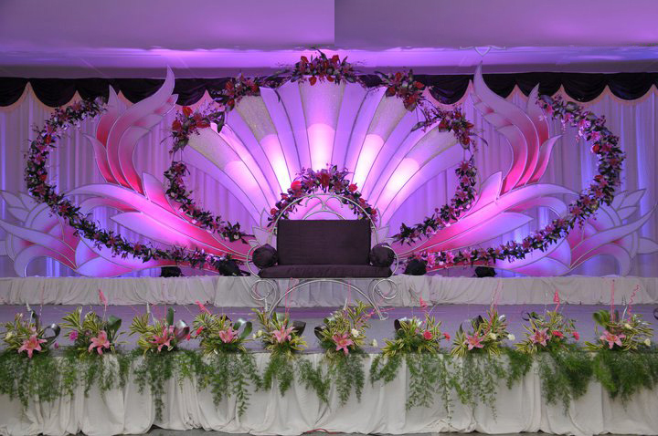 Marriage Hall Decoration In Pondicherry